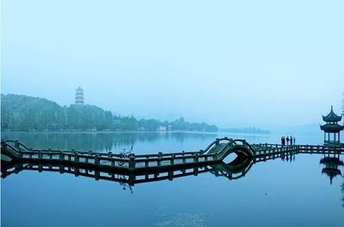 杭州旅游热门景点,2020年杭州旅游热门景点排行榜