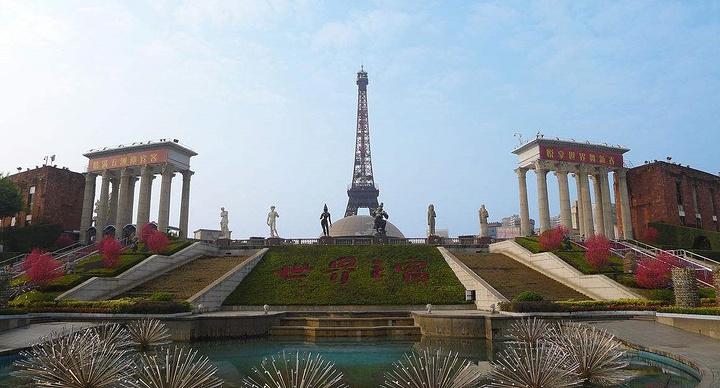 深圳有什么好玩的地方?深圳旅游必去十大景点