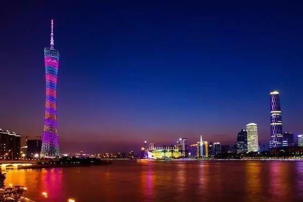 广州旅游十大最好玩景点