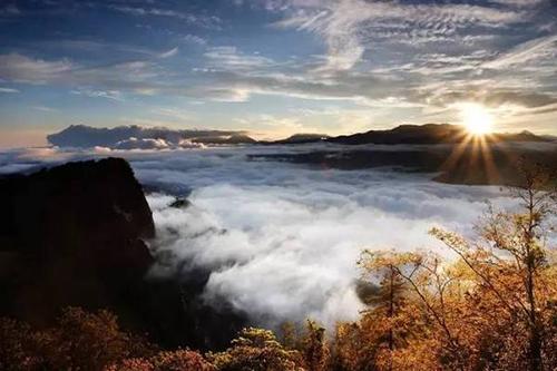 2020年台湾旅游有什么好玩的地方?台湾旅游十大必去景点